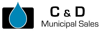 C & D Municipal Sales Inc Logo